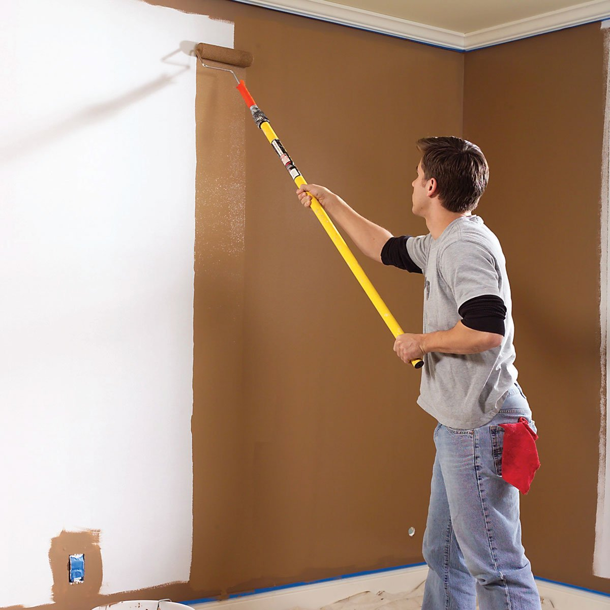 Interior Painting-Port St. Lucie Home Remodeling & Drywall Contractor Services-We offer Home Remodeling Services, Drywall Repair, Interior Painting, Drywall Installation, Exterior Painting, Residential Painting, Commercial Painting, Drywall Contracting, Wallpaper Removal, Custom Ceilings, Popcorn Removal, Smooth Ceiling, Tile Installation, Floor Installation, Bathroom Remodeling, Kitchen Remodeling, Cabinet Installation, and more contracting services!